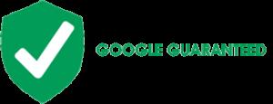 google-guaranteed Badge