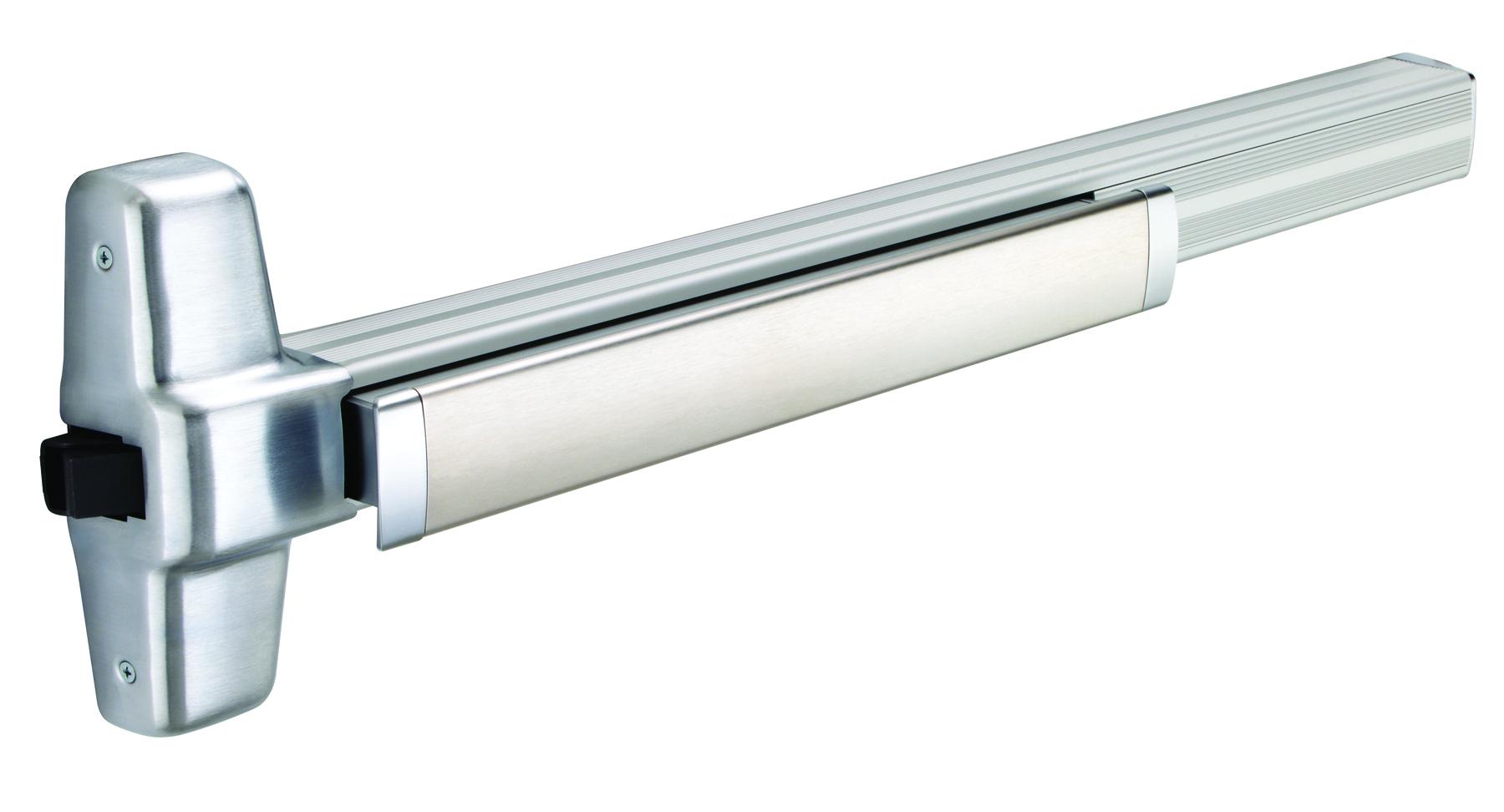 push-bar-door-handle